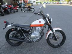 Suzuki TU250 Grasstracker -