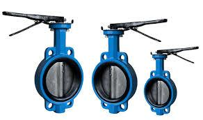 Фото 1 - BUTTERFLY VALVES IN KOLKATA